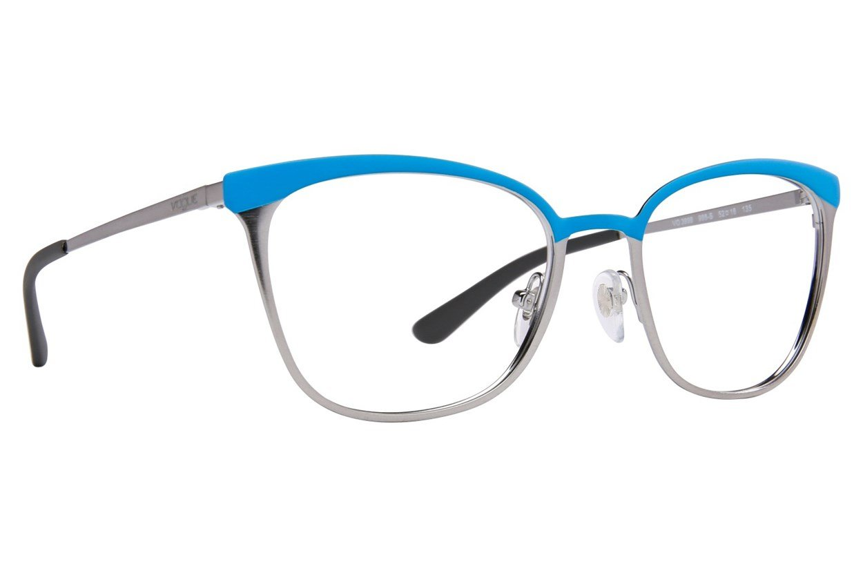 Vogue VO3999 Blue Eyeglasses