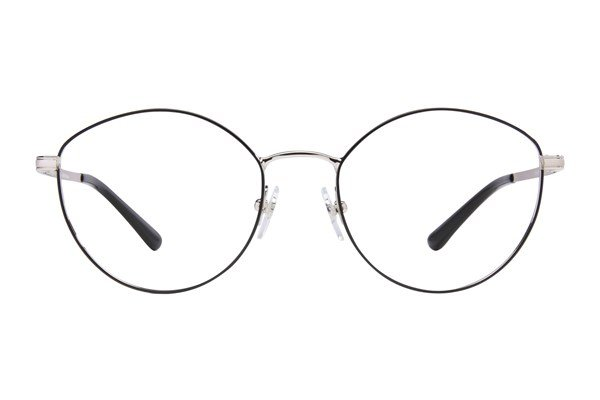 Vogue VO4025 Eyeglasses - Black