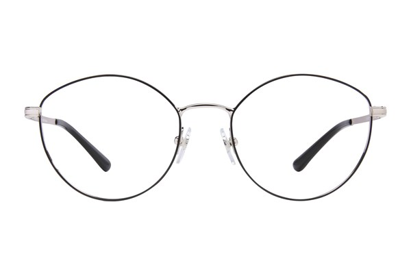 Vogue VO4025 Black Eyeglasses