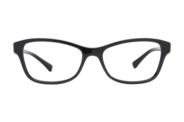 Vogue VO5002B Black Eyeglasses
