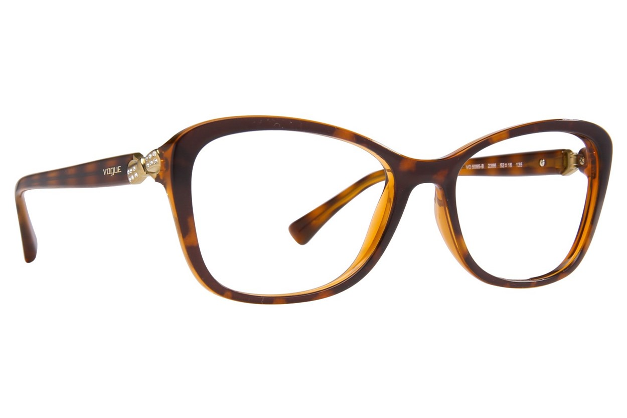 Vogue VO5095B Eyeglasses - Tortoise