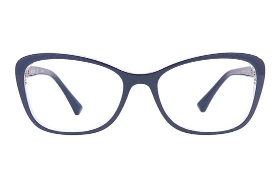 Vogue VO5095B Blue Eyeglasses