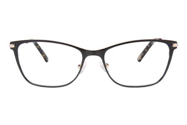 Ted Baker B239 Eyeglasses - Black
