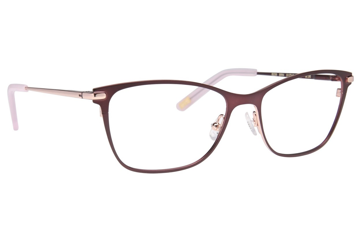 Ted Baker B239 Brown Eyeglasses
