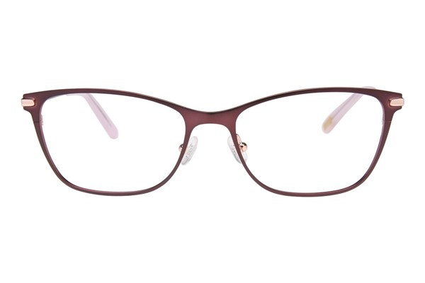 Ted Baker B239 Eyeglasses - Brown