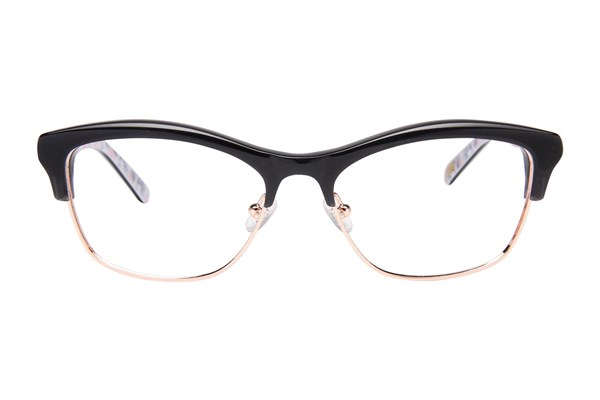Ted Baker B242 Eyeglasses - Black