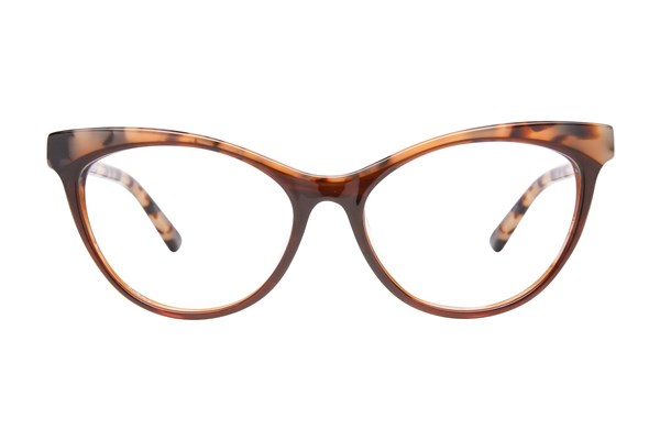 Ted Baker B739 Eyeglasses - Brown