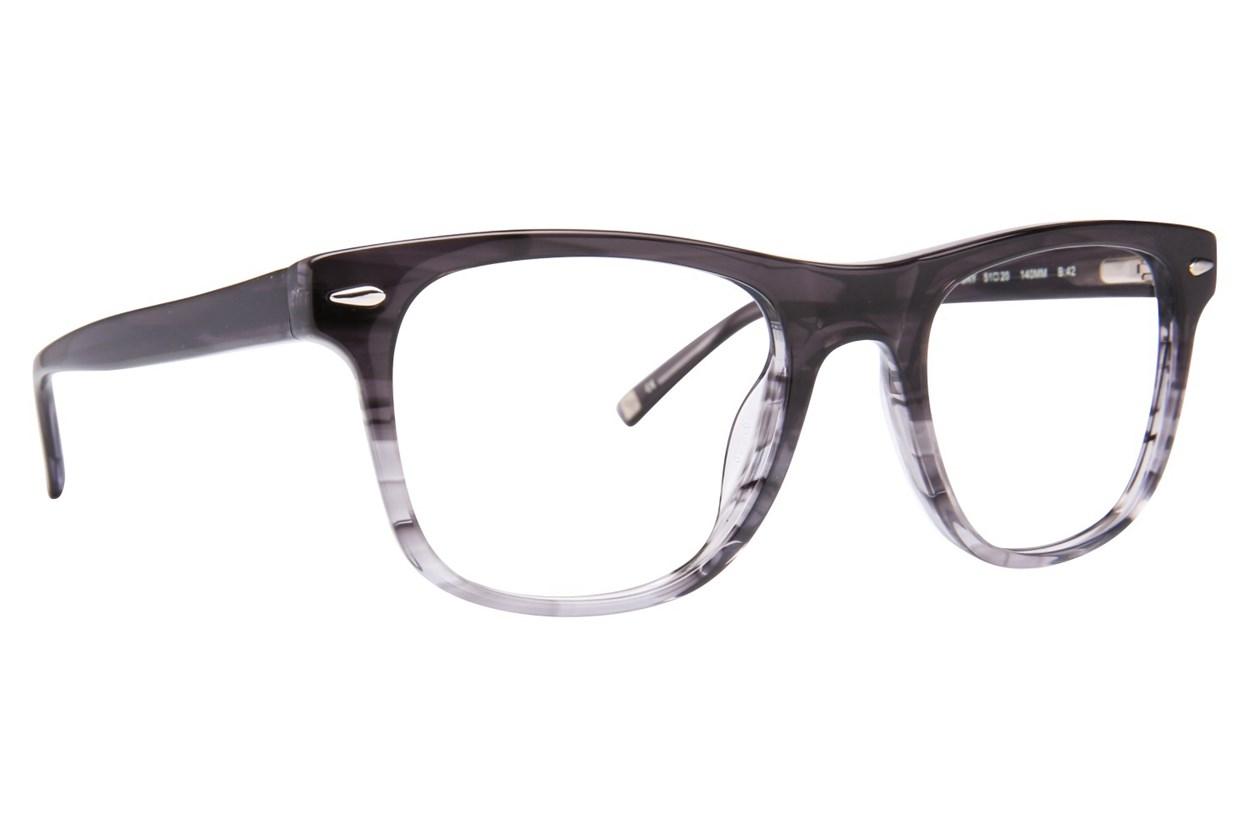 Ted Baker B882 Gray Eyeglasses