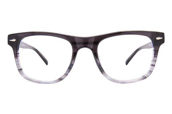 Ted Baker B882 Eyeglasses - Gray