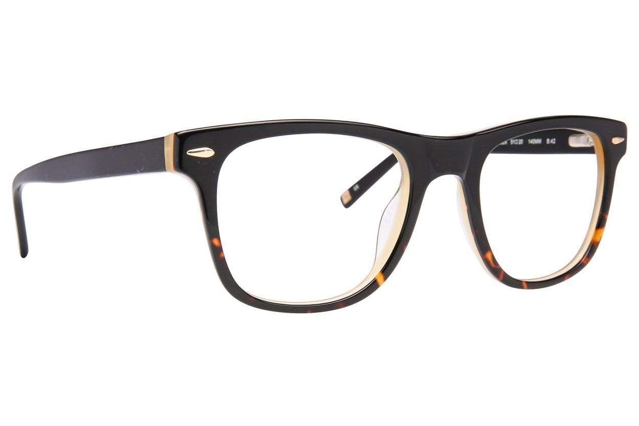 Ted Baker B882 Black Eyeglasses