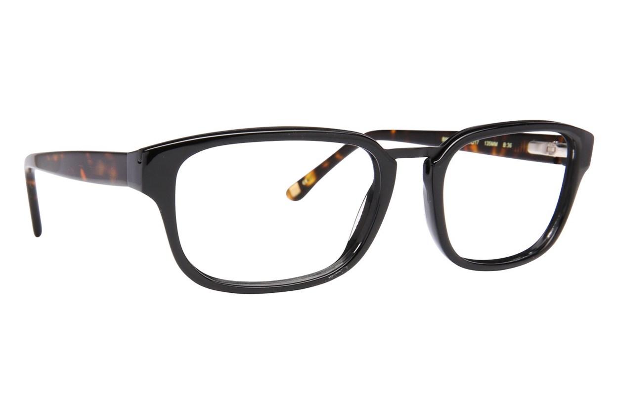 Ted Baker B885 Black Eyeglasses