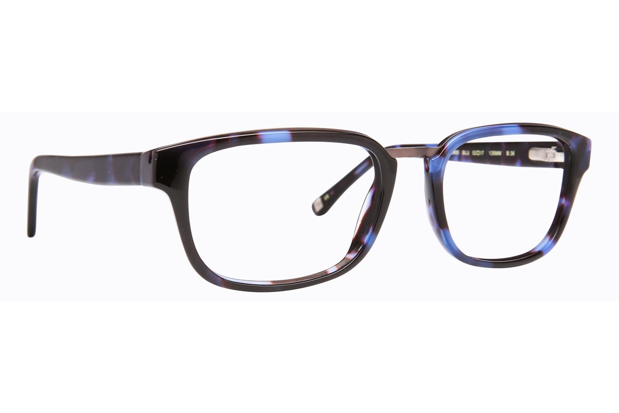 Ted Baker B885 Blue Eyeglasses
