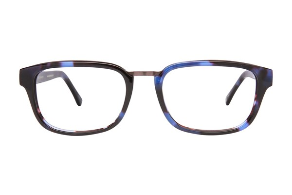 Ted Baker B885 Eyeglasses - Blue