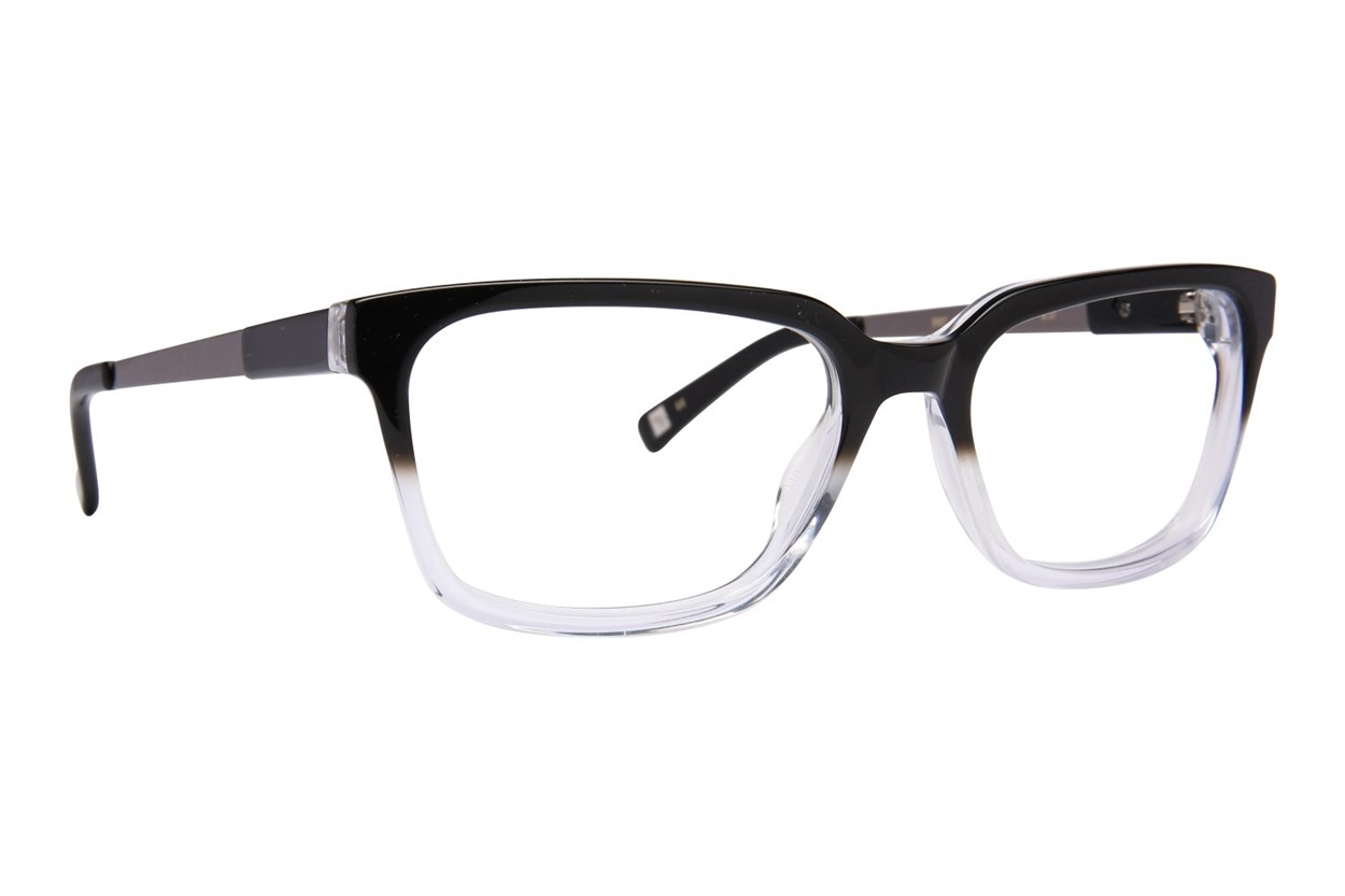 Ted Baker B887 Black Eyeglasses