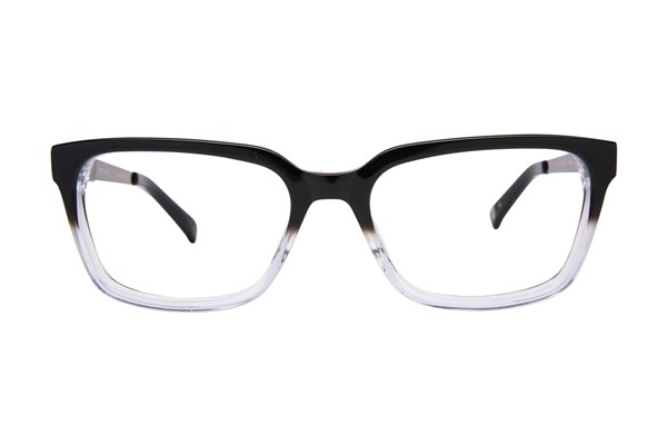 Ted Baker B887 Eyeglasses - Black
