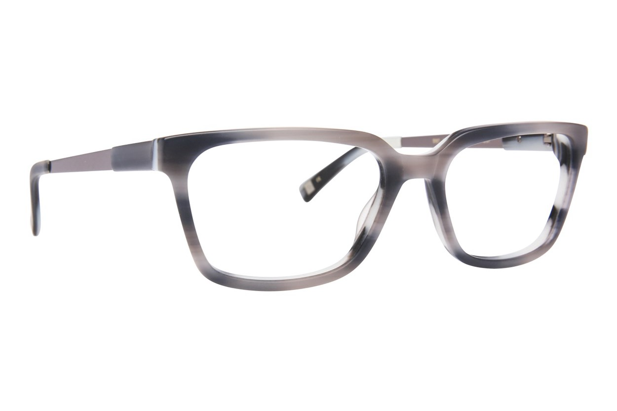 Ted Baker B887 Gray Eyeglasses