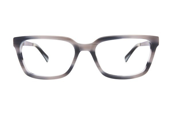Ted Baker B887 Eyeglasses - Gray