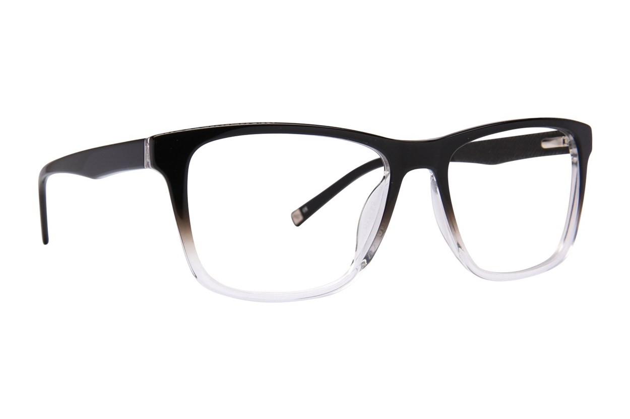 Ted Baker B891 Black Eyeglasses