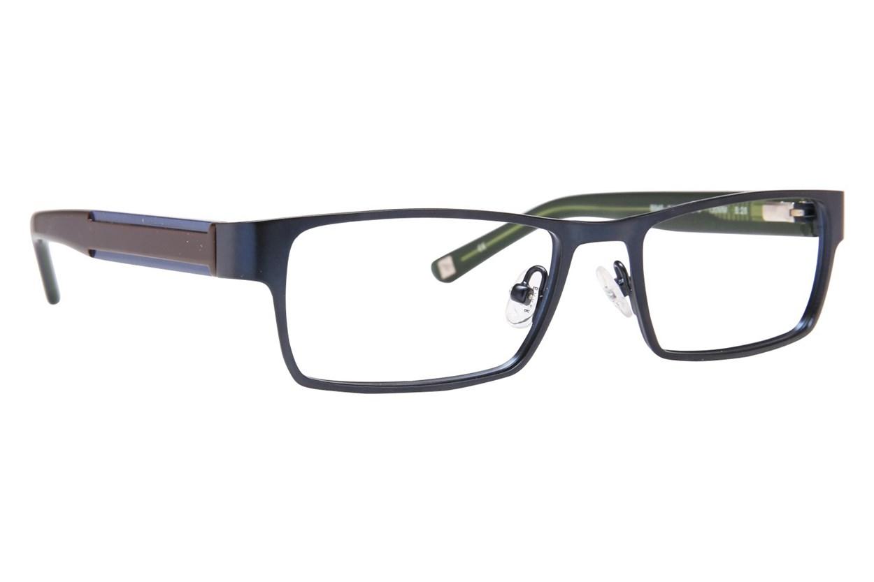 Ted Baker B945 Blue Eyeglasses