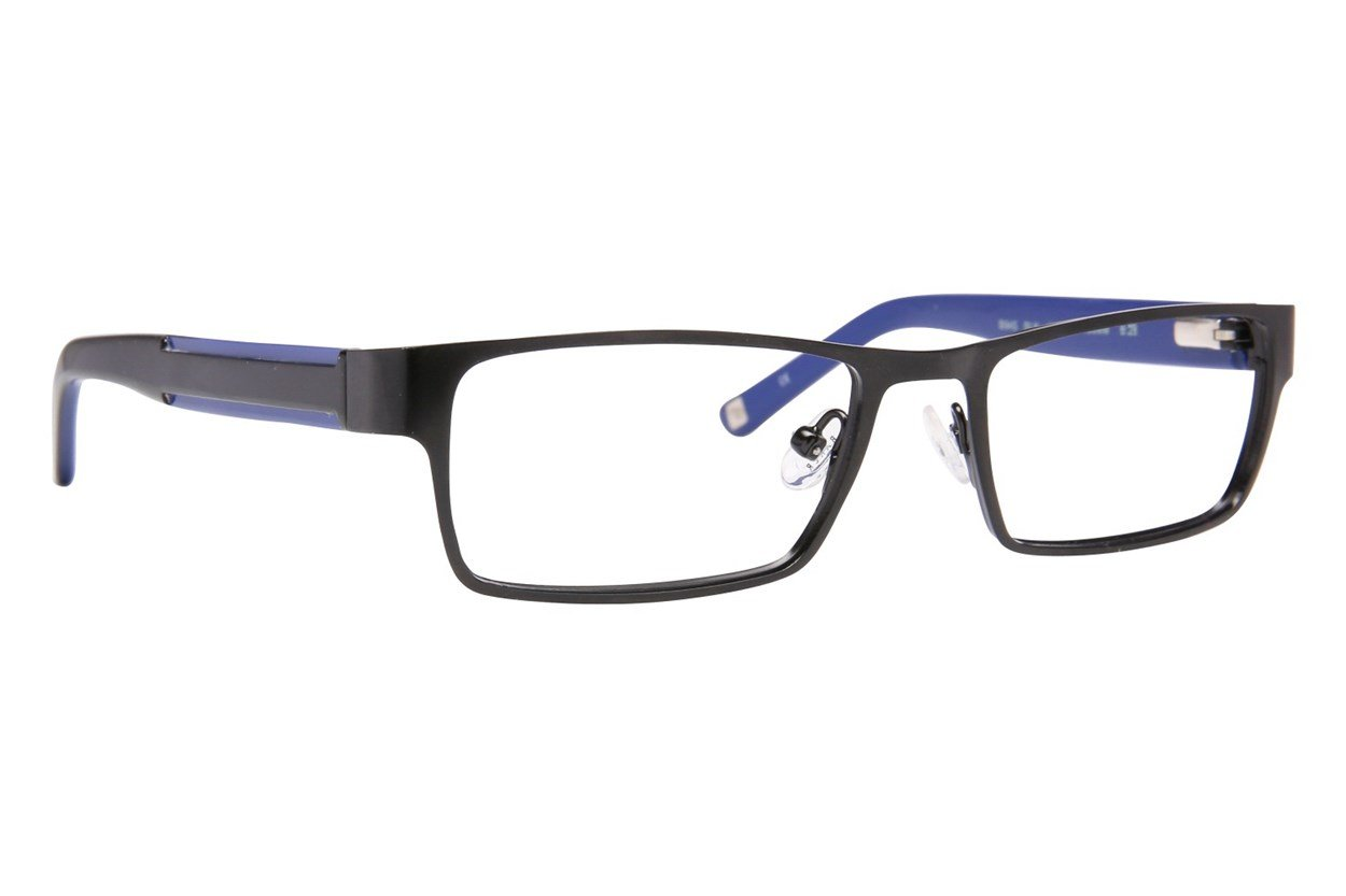 Ted Baker B945 Eyeglasses - Black