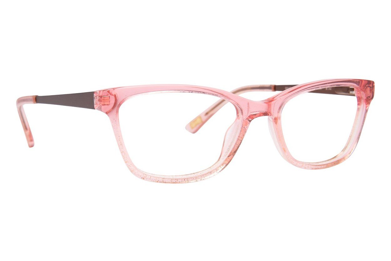 Ted Baker B948 Pink Eyeglasses