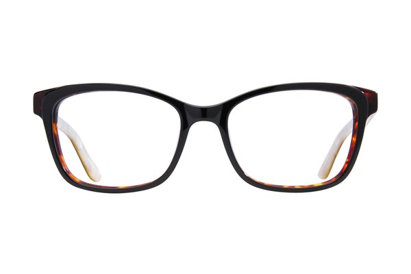 GX By Gwen Stefani GX002 Eyeglasses - Black