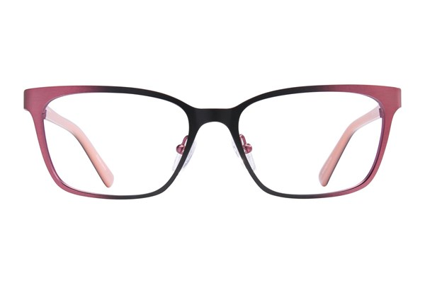 GX By Gwen Stefani GX021 Eyeglasses - Black