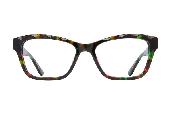 GX By Gwen Stefani GX025 Eyeglasses - Green