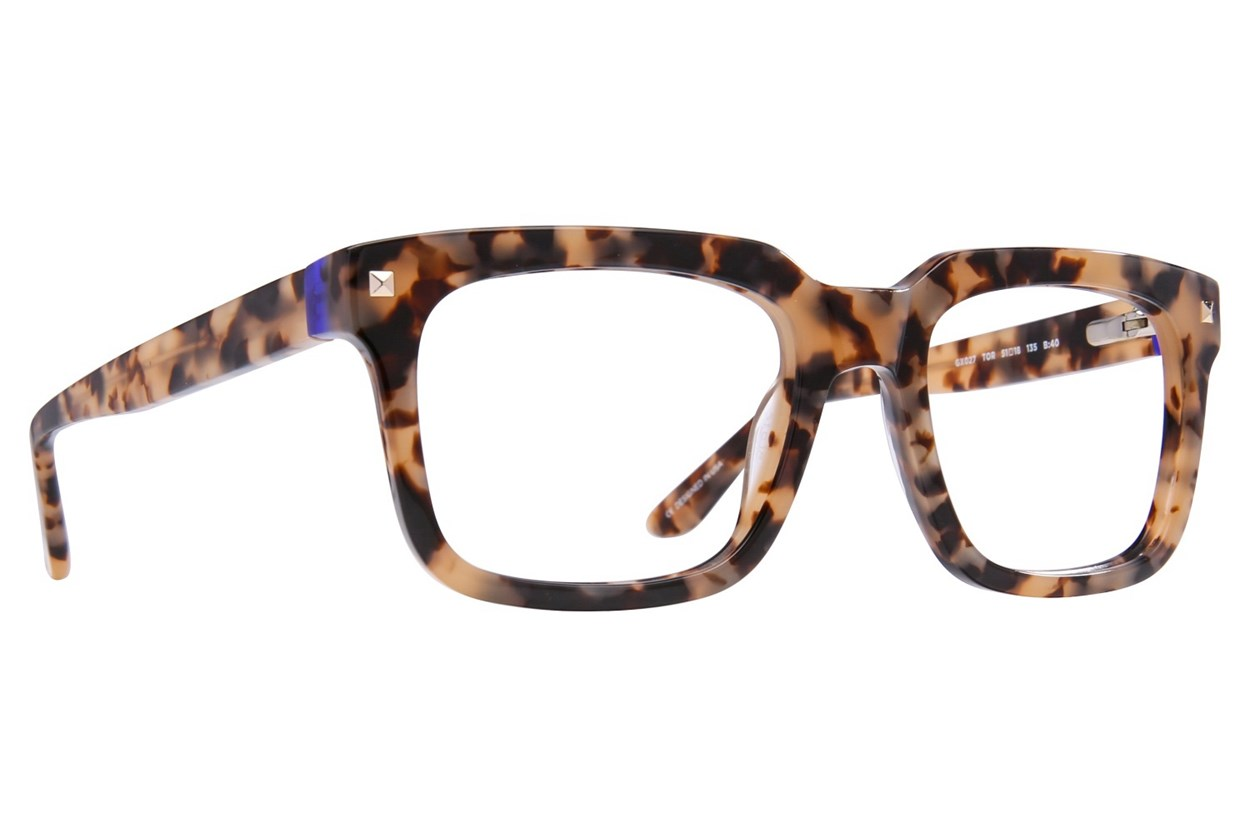 GX By Gwen Stefani GX027 Tortoise Eyeglasses