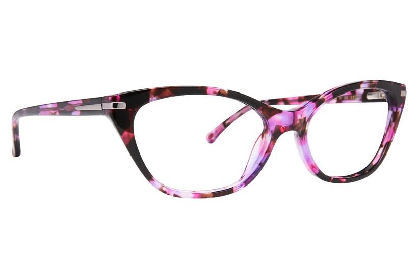279a53ef8e0 Lulu Guinness L904 - Eyeglasses At AC Lens