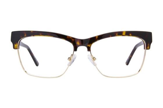 L.A.M.B. By Gwen Stefani LA024 Tortoise Eyeglasses