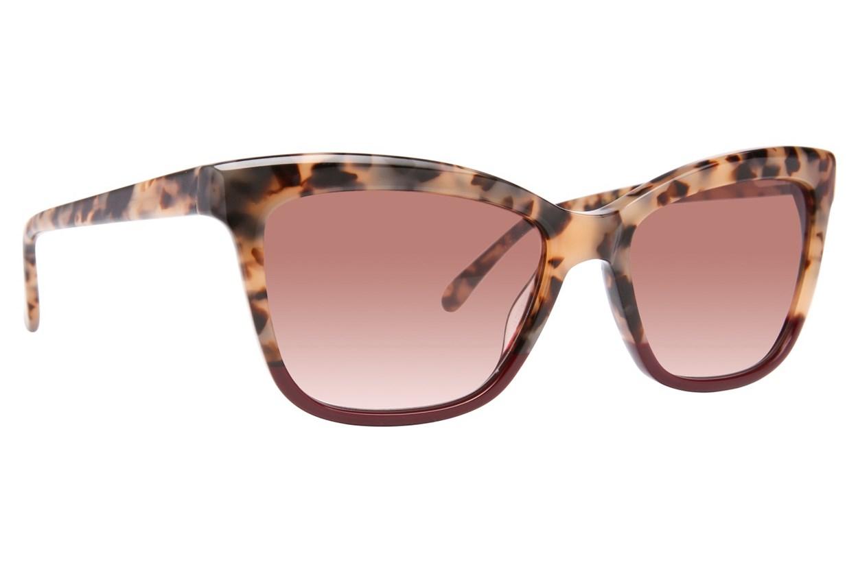 Lulu Guinness L134 Tortoise Sunglasses