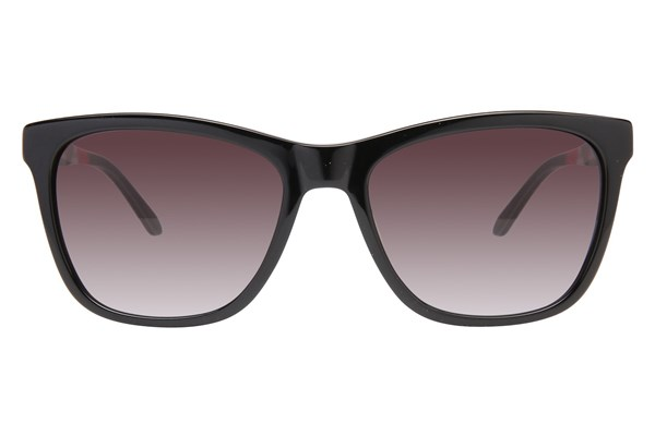 Lulu Guinness L137 Sunglasses - Black