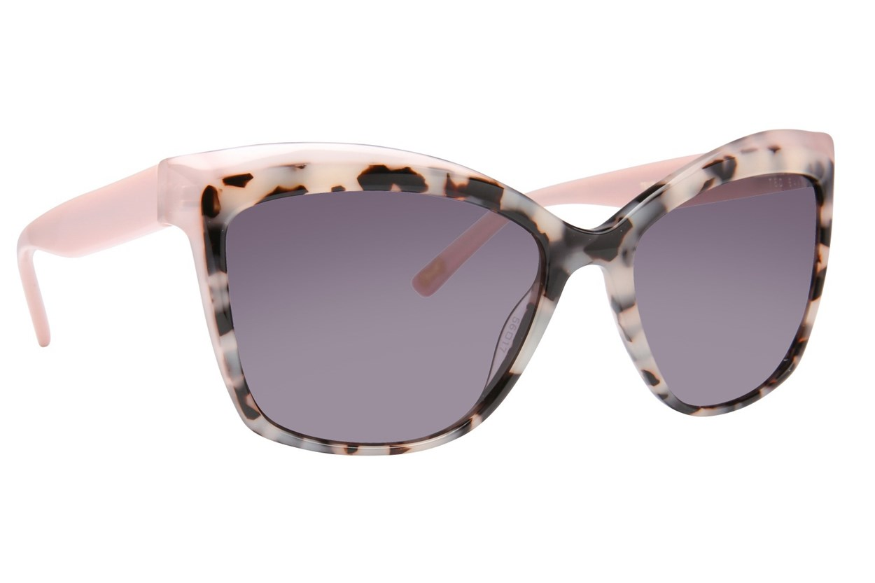 Ted Baker TB106 White Sunglasses