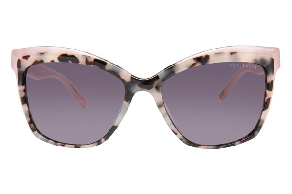 Ted Baker TB106 Sunglasses - White
