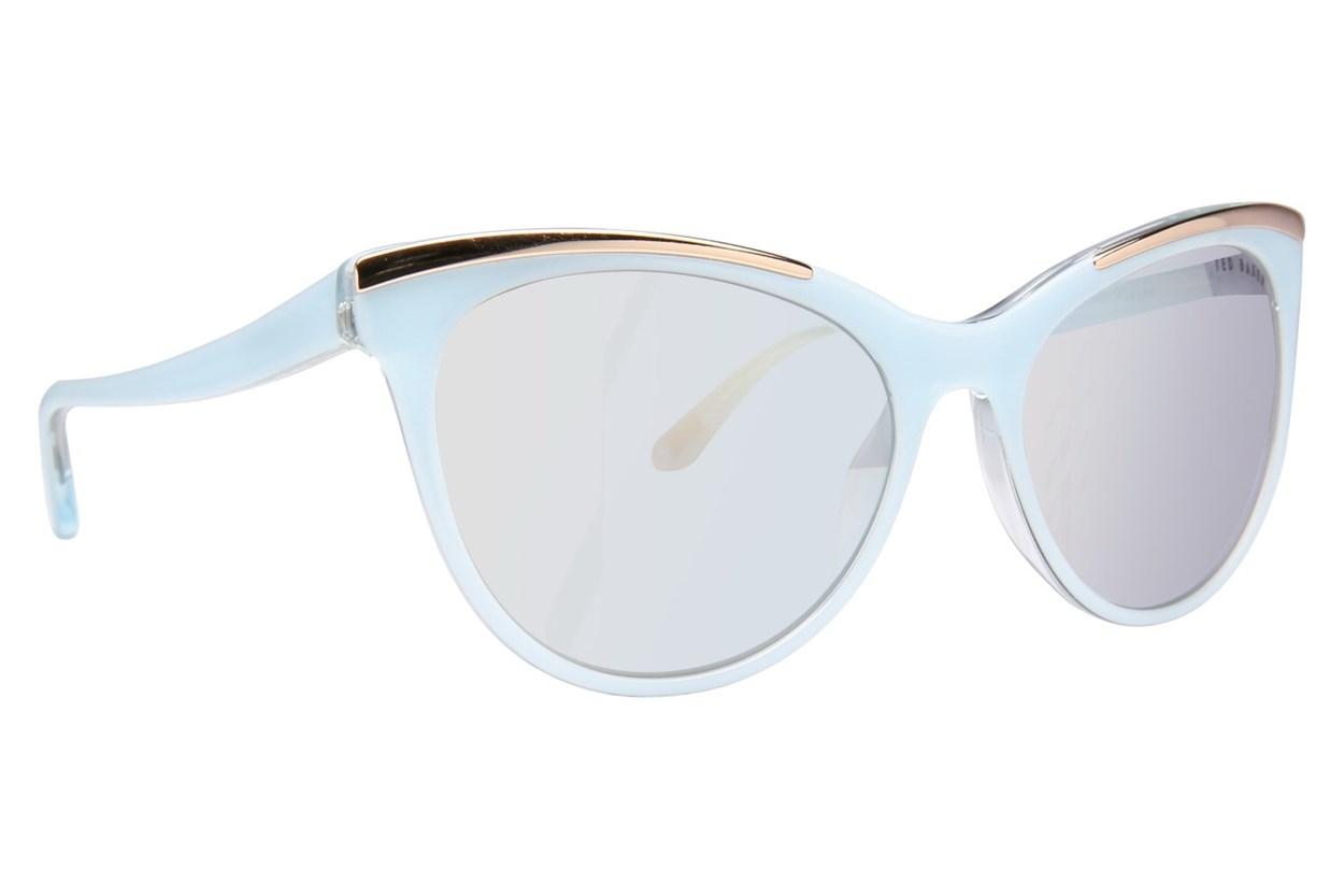 Ted Baker TB107 Blue Sunglasses