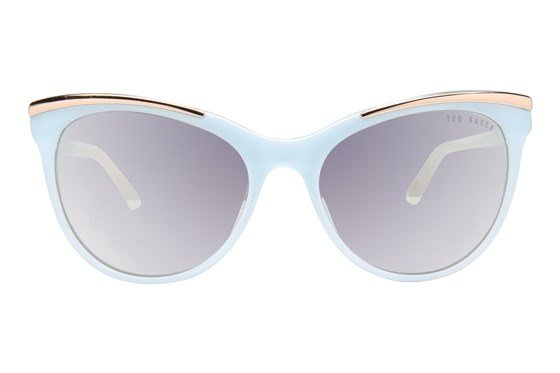 Ted Baker TB107 Blue Sunglasses