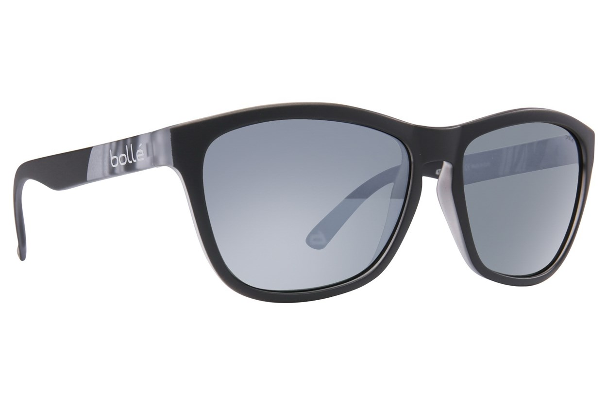 Bolle 473 Gray Sunglasses