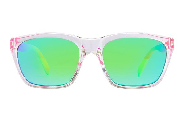 Bolle 527 Clear Sunglasses