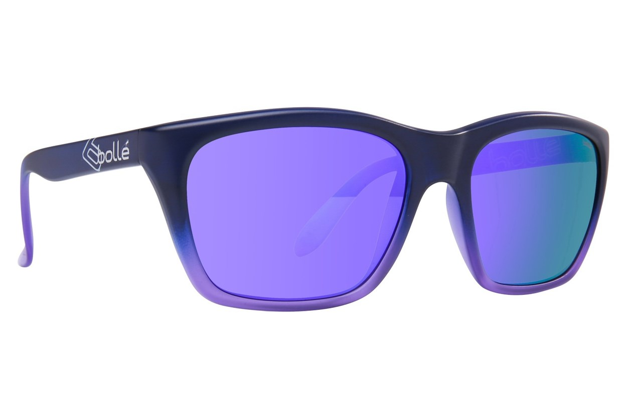 Bolle 527 Sunglasses - Blue