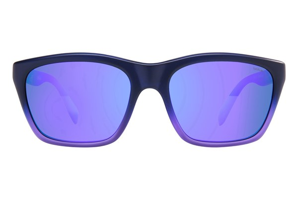 Bolle 527 Blue Sunglasses