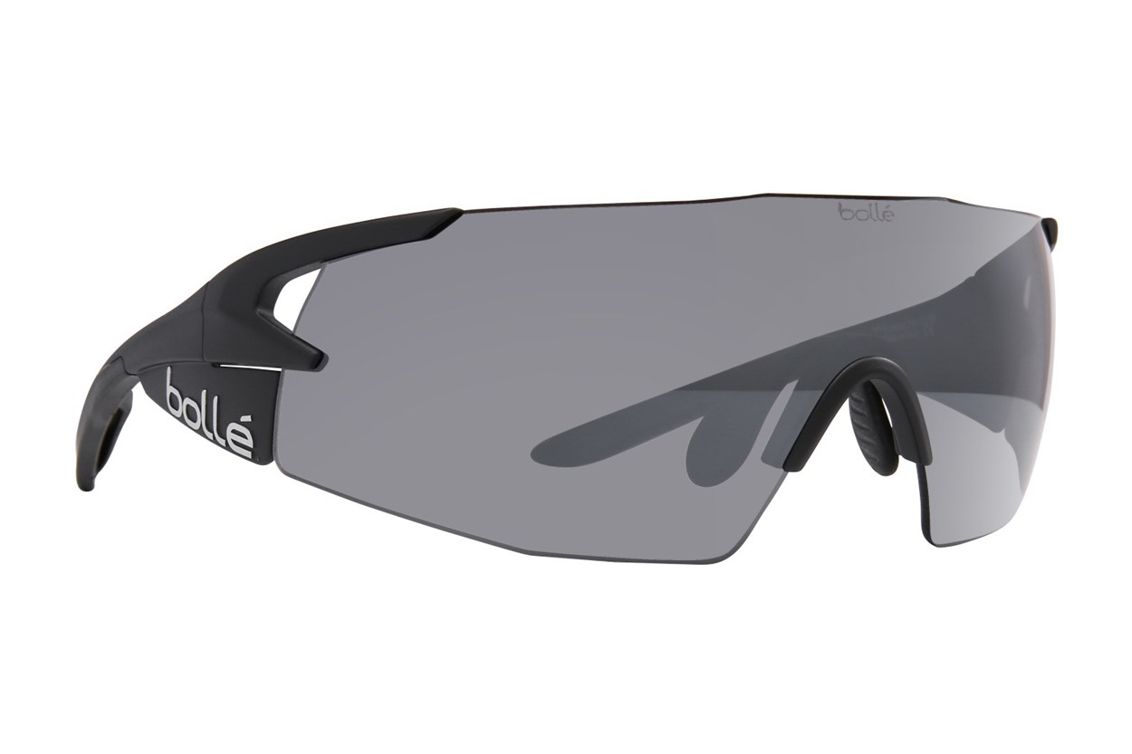 Bolle 5th Element Pro Black Sunglasses