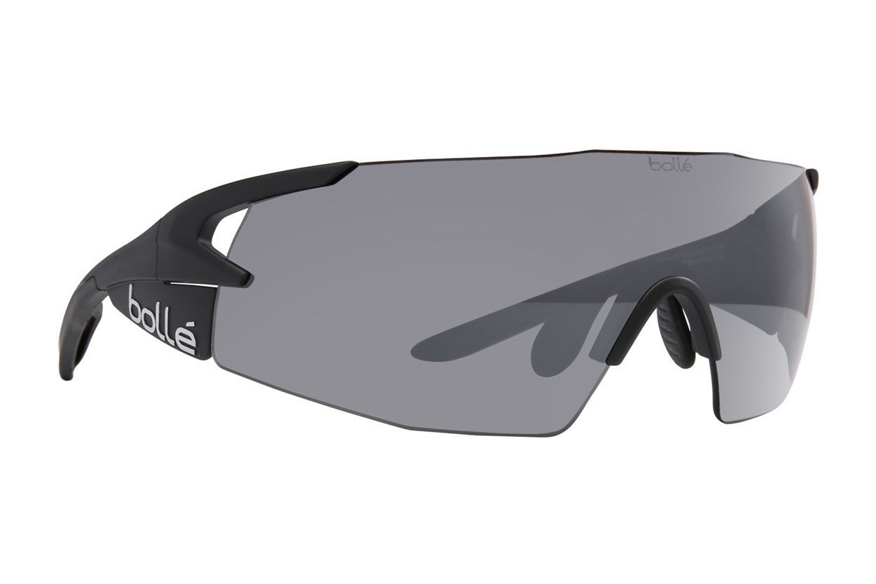 Bolle 5th Element Pro Sunglasses - Black