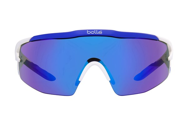 Bolle Aeromax Sunglasses - White