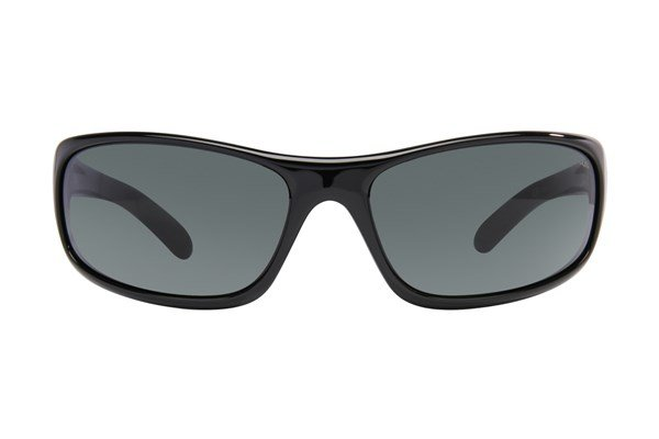 Bolle Anaconda Sunglasses - Black