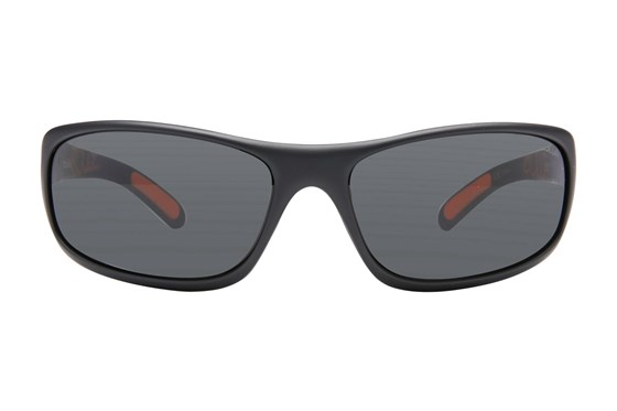 Bolle Anaconda Black Sunglasses