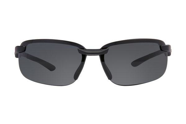 Bolle Attraxion Sunglasses - Black