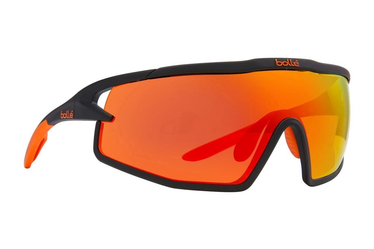Bolle B-Rock Black Sunglasses