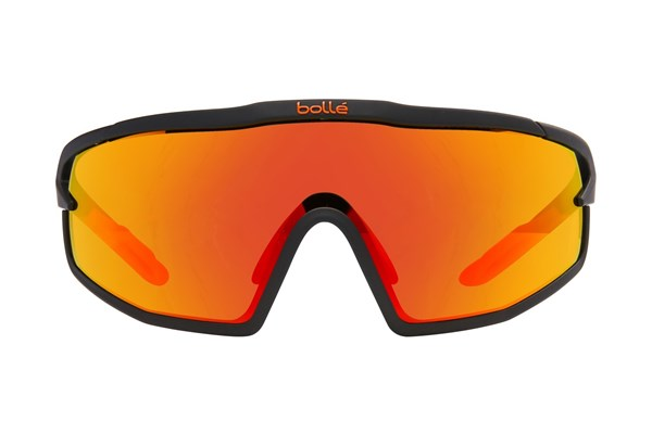 Bolle B-Rock Black Sunglasses