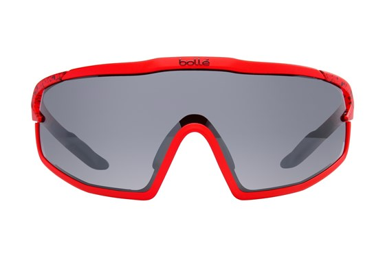 Bolle B-Rock Red Sunglasses